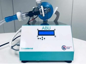 ABU - Medical Non­invasive Ventilation 4