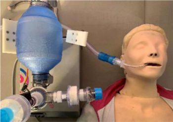 ABU - Medical Non­invasive Ventilation 1